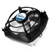 ARCTIC Alpine 64 Pro Rev. 2 CPU Cooler - AMD, Supports Multiple Sockets 92mm PWM Fan at 23dBA