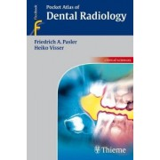 Pocket Atlas of Dental Radiology by Friedrich Anton Pasler