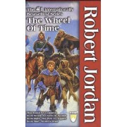 The Wheel of Time, Boxed Set III, Books 7-9 by Professor of Theatre Studies and Head of the School of Theatre Studies Robert Jordan