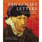 Van Gogh's Letters by Vincent Van Gogh