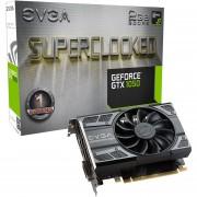 Tarjeta De Video EVGA GTX 1050 SC Gaming 2GB DDR5 - 02G-P4-6152-KR