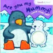 Little Polar Bear: Are You My Mummy?
