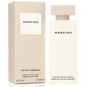 NARCISO RODRIGUEZ NARCISO SHOWER CREAM 200 ml