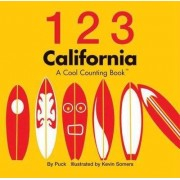 123 California by Puck