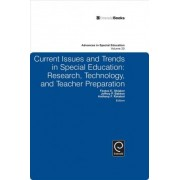 Current Issues and Trends in Special Education by Festus E. Obiakor