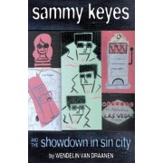 Sammy Keyes and the Showdown in Sin City by Wendelin Van Draanen