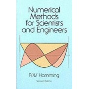 Numerical Methods for Scientists and Engineers by Richard W. Hamming
