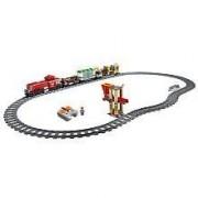 LEGO Train Set #3677 Red Cargo Train by LEGO