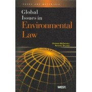 Global Issues in Environmental Law by Stephen McCaffrey