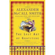 The Lost Art of Gratitude by Professor of Medical Law Alexander McCall Smith