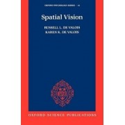 Spatial Vision by Russell L. DeValois