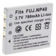 Fuji utángyártott akkumulátor NP-40 FNP40