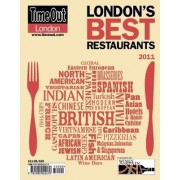 Time Out London Eating & Drinking 2011 by Editors of Time Out