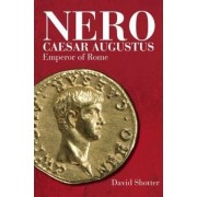 Nero Caesar Augustus by David Shotter