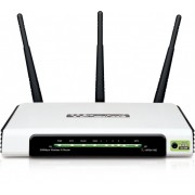 Router Wireless 4 Porturi 300Mbps TL-WR941ND TP-LINK
