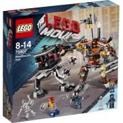 LEGO The Movie Metaalbaards Duel - 70807