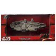 Star Wars Millennium Falcon Exclusive 7.5 Diecast Vehicle [Red Box]