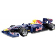 Burago Formula Collezionne 2011 Red Bull Racing Team Mark Webber