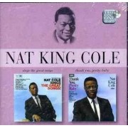 Nat King Cole - Singsthe Great Songs (0724353841423) (1 CD)