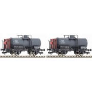 Set doua vagoane CFR HO, Fleischmann 543708