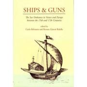 Ships and Guns by Carlo Beltrame
