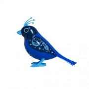 Silverlit - anello animale domestico elettronico Uccello Digi fischio, modello Caleb (88.286)