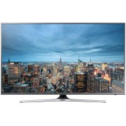 "Televizor LED Samsung 152 cm (60"") UE60JU6800, Ultra HD 4k, Smart TV, Mega Contrast, WiFi Direct, CI+"