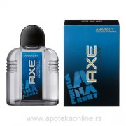 AXE AFTER SHAWE ANARCHY 100ml