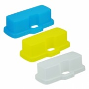 JJC Kit colorat difuzor blit pentru NIKON R1&R1C1
