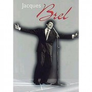 Editions Musicales Francaises - Jacques Brel (PVG) songbook