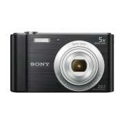 APARAT FOTO SONY CYBER-SHOT W800 20.1 MP BLACK