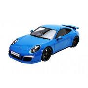 Gt Espíritu - Gt085 - Vehículos en Miniatura - Modelo para la escala - Porsche 911/991 Carrera 4S - Copa Aerokit - 1/18 Escala