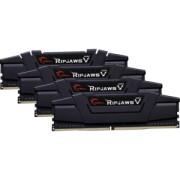 32GB DDR4-3200 Ripjaws V Black