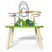 Jucarie Eco Jungle Play & Train Activity Table, Hape