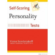 Self-Scoring Personality Tests by Victor Serebriakoff