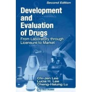 Development and Evaluation of Drugs by Chi-Jen Lee