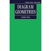 Diagram Geometries by Professor of Geometry Antonio Pasini