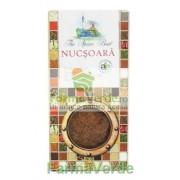 Condiment Nucsoara Macinata 50 Gr Bio Longevita Solaris Plant