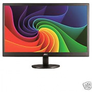 AOC E1670SWU 15.6 LED Monitor