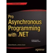 Pro Asynchronous Programming with .NET by Richard Blewett