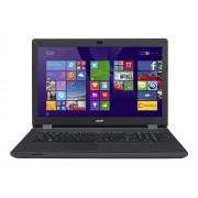 Acer Aspire ES 17 ES1-731-P9QZ - 17.3 Pentium N3710 1.6 GHz 4 Go RAM 500 Go HDD