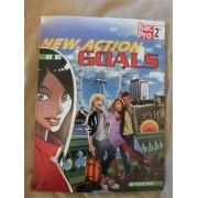 New Action Goals Bac Pro 2de ( Isbn 978-2-216-118779 )