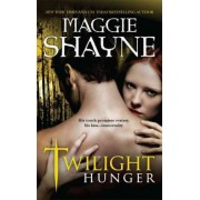 Twilight Hunger by Maggie Shayne
