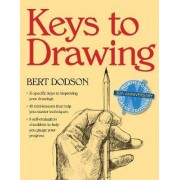 Keys to Drawing by Dodson