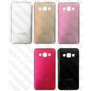 Samsung Galaxy A5 SM-A500F (метализиран калъф) Precious - Aluminium 'iCristal style'