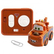 Air Hogs/Cars 2 - Micro Rc - Mater