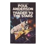 Trader to the stars - Poul Anderson - Livre