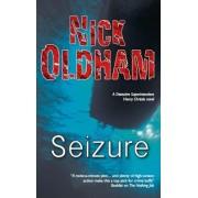 Seizure by Nick Oldham
