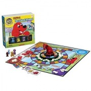 Patch Products Tales To Play - Clifford Game