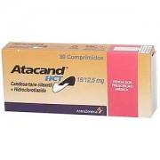 Atacand Hct 16mg c/ 30 Comprimidos